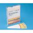 Cardinal Health pH Test Strip S/P® 3.6 - 6.1, 100EA/PK IND55P111922-PK