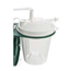 Invacare Suction Canister 800 mL MON11414000