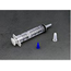 Amsino International Enteral Feeding / Irrigation Syringe AMSure Pole Syringes 60 mL Pole Bag Catheter Tip MON11614630