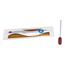 Dynarex Impregnated Swabstick Sponge Tip Plastic Shaft MON12012301