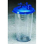 Cardinal Health Suction Canister Medi-Vac® 1200 mL Locking Lid, 40EA/CS MON12124040