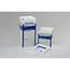 Medtronic Telfa Ouchless Non Adherent Gauze Dressing 3in x 8in 1's In Peel Back Pkg MON12382000