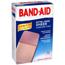 Johnson & Johnson Adhesive Bandage Band-Aid® X-Large Sheer Strips 1-3/4