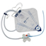 Medtronic Dover Indwelling Catheter Kit Foley 14 Fr. Hydrogel Coated Silicone MON14141910