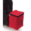 Hopkins Medical Products Zippered Transport Pouch, Red MON14152800
