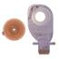 Coloplast Ostomy Baseplate Assura® AC Easiflex® 3/8 to 2-3/8 Inch, 10EA/BX MON14434900