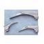 McKesson Laryngoscope Blade entrust Performance Plus Macintosh Size 3 Medium Adult MON14733900
