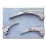 McKesson Laryngoscope Blade entrust Performance Plus Macintosh Size 4 Large Adult MON14743900