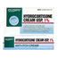 Fougera Hydrocortisone Cream Fougera® 1 oz. Cream MON15412700