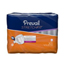 First Quality Prevail® Stretchfit™ Comfort Supreme Brief, Heavy Absorbency, Size A, (32 to 54