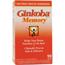AJG Brands Ginkoba Supplement Tablet MON16742700