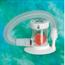 Teleflex Medical Manual Spirometer 4 Liter Manual Single Patient Use MON17504000