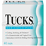 Johnson & Johnson Hemorrhoid Relief Tucks® Pad 40 per Box, 40EA/BX MON18112700