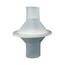 Carefusion Bacteria Filter / Adapter / Flextube AirLife®, 50EA/CS MON18513950