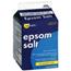 McKesson Epsom Salt sunmark 16 oz. Granules MON18752700