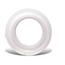 Convatec Low Pressure Adapter Sur-Fit Natura® Transparent, 2-1/4 Inch Flange, 10EA/BX MON19944900