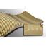 Span America Bed Pad Convoluted Foam 72 X 34 Inch MON22014300