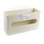 McKesson Glove Box Dispenser Prevent® Vertical Mount 1-Box Putty 3-7/8 X 11 X 6-1/2 inch Plastic, 2EA/CS MON22642800