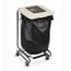 Medical Action Industries Trash Bag Clear 3 to 4 Gallon 4 X 13 X 17 Inch, 1000EA/CS MON23011100