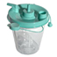 Sunset Healthcare Suction Canister 800 cc Leak-free Seal, 10EA/CS MON23233900