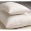 McKesson Bed Pillow 17 X 24 Inch White Disposable, 12EA/CS MON24101100