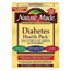Pharmavite Diabetes Health Pack Vitamins Nature Made Packet 30 per Box MON24282700