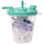Sunset Healthcare Suction Canister Kit 800 cc Leak-free Seal MON26073900