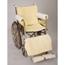 Skil-Care Footrest Pad MON26644200