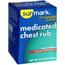 McKesson Cough Relief Rub sunmark® 3.5 oz. MON27962700