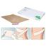 Molnlycke Healthcare Mepiform Silicone Scar Dressing 4X7in MON29942100
