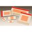 Ferris Mfg Adhesive Dressing PolyMem® Dot 2