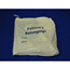 McKesson Patient Belongings Bag Medi-Pak® Performance 4 X 20 X 20 Inch Polyethylene White, 250EA/CS MON30421200