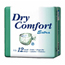 SCA Dry Comfort™ Extra Briefs, Moderate-Heavy Absorbency, Small, 12EA/PK MON30803112