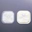 Hollister Stoma Cap 2 Inch, 11 cm Stoma, Transparent, Porous Cloth, Pre Sized, 30EA/BX MON31844900