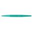 Miltex Medical Dermal Curette Miltex Single-Ended 3 mm Round, Loop MON33532500