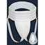 DJO Athletic Supporter With Cup, Large MON33663000