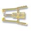 BD IV Cannula Interlink® 15 Gauge, 100 EA/BX MON33682800