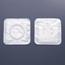 Hollister Stoma Cap CenterPointLock® 1- 3/4 Inch, 25EA/BX MON34024900
