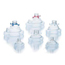 Ambu Resuscitation Mask Nasal / Oral Medium Without Strap MON34653900