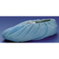 McKesson Shoe Cover Medi-Pak® Performance X-Large No Traction Blue NonSterile, 100PR/CS MON35151100