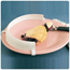 Sammons Preston Clip-On Food Guard 1-1/4 Inch, 5EA/PK MON38357700