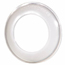 ConvaTec Convex Insert Sur-Fit Natura® Disposable, 1-1/2