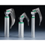 McKesson Laryngoscope Handle entrust Performance Plus Conventional Medium Knurled Finish MON40653900