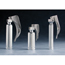 McKesson Laryngoscope Handle entrust Performance Plus Conventional Small Knurled Finish MON40663900