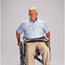 Posey Wheelchair Safety Belt MON41303000