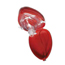 Ambu Resuscitation Mask Nasal / Oral One Size Fits Most Without Strap MON44983900