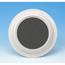 Maddak Inner Lip Plate Sandstone Plastic 9 Inch Diameter MON45324000