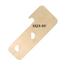 Sammons Preston Transfer Board Super Slide® 400 Lbs 7-Ply Birch Wood / Plastic MON47097700