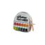 Fisher pH Paper in Dispenser Hydrion™ 1.0 - 12.0 MON48502400