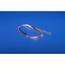 Medtronic Nasogastric Suction Tube Salem Sump Sump 14 Fr. Vent Lumen MON49454900